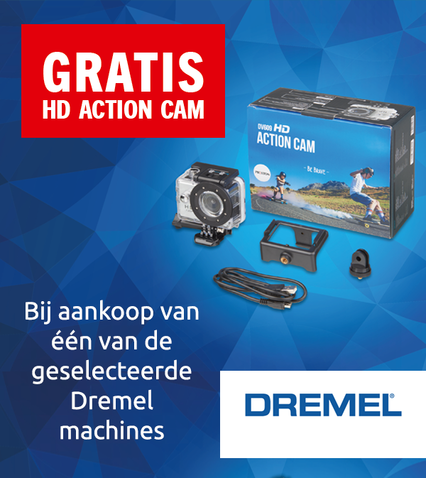 Gratis HD Action Cam