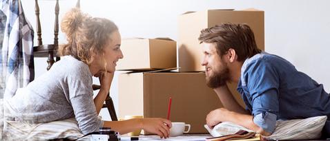 Vous déménagez ou allez déménager?