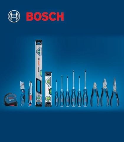 Un outillage à main gratuit à l'achat d'un article 18V Bosch