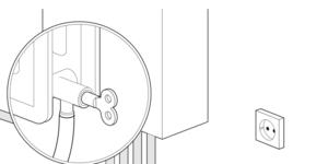 Enlever ou remplacer un radiateur