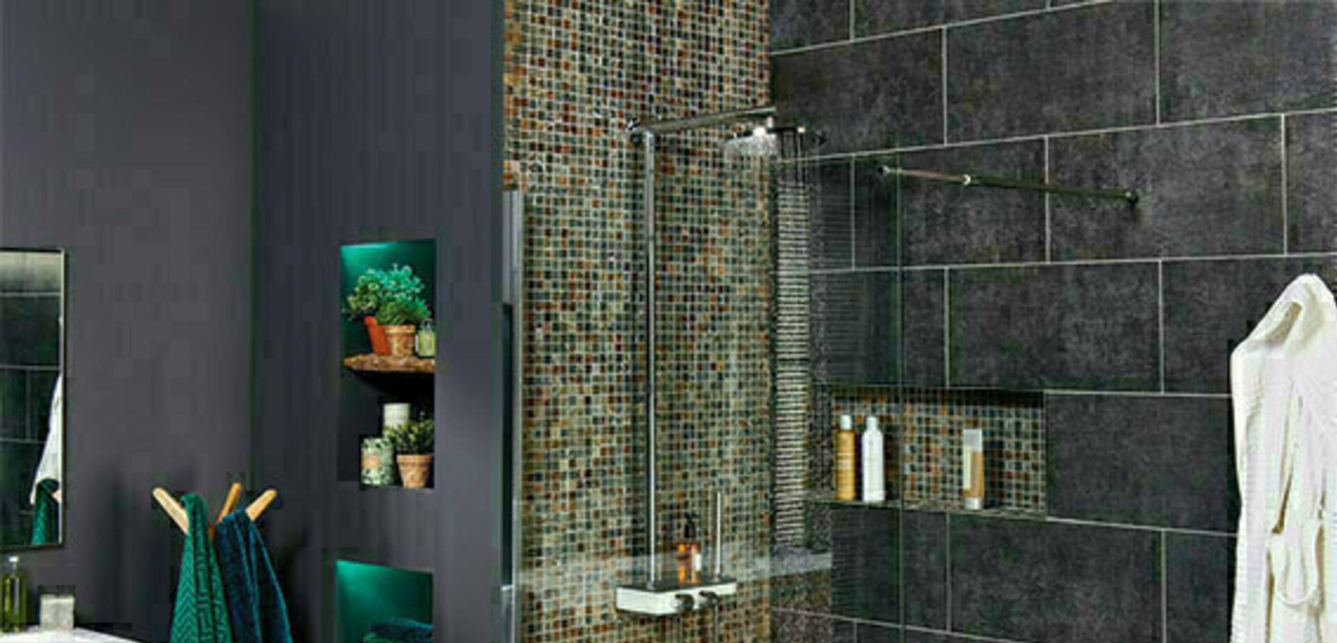 Construire une douche italienne - Pour Les Makers