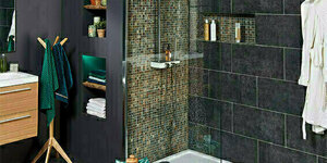 Construire une douche italienne