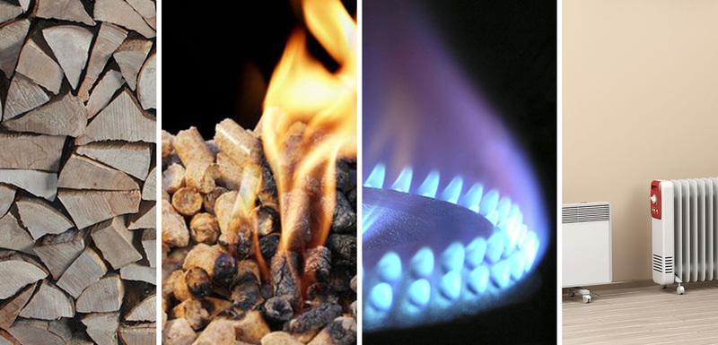 Choisir le bon chauffage