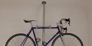 Ophangsysteem voor de fiets