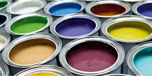 Les différentes peintures et leurs applications