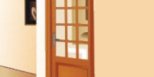 Placer une porte