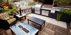 Idées pour la terrasse de toit de vos rêves