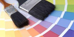10 astuces pour peindre de manière impeccable