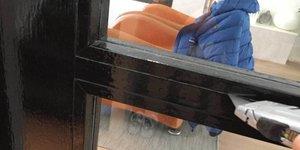 Remplacer la vitre d'une porte intérieure