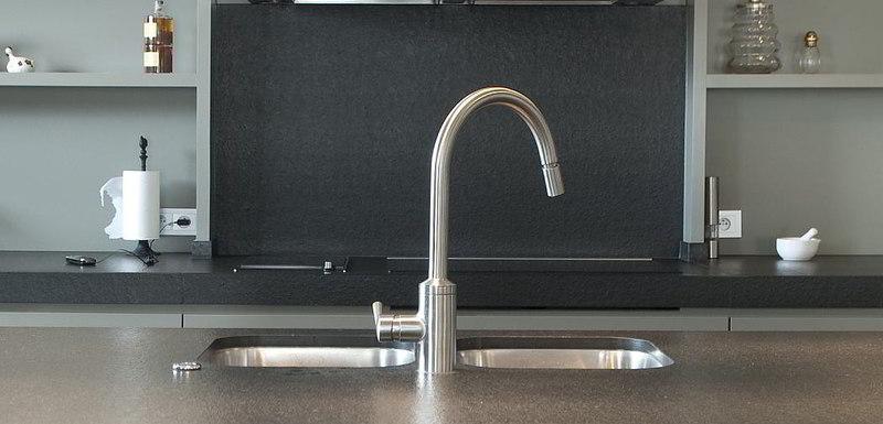 Nieuw Tips voor de perfecte spoelbak in je keuken | Brico.be RM-96