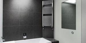 De evolutie van de badkamer: trends van 1950 tot nu