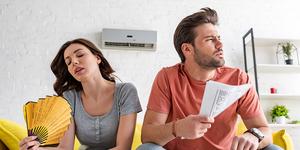7 tips tegen zomerhitte in huis