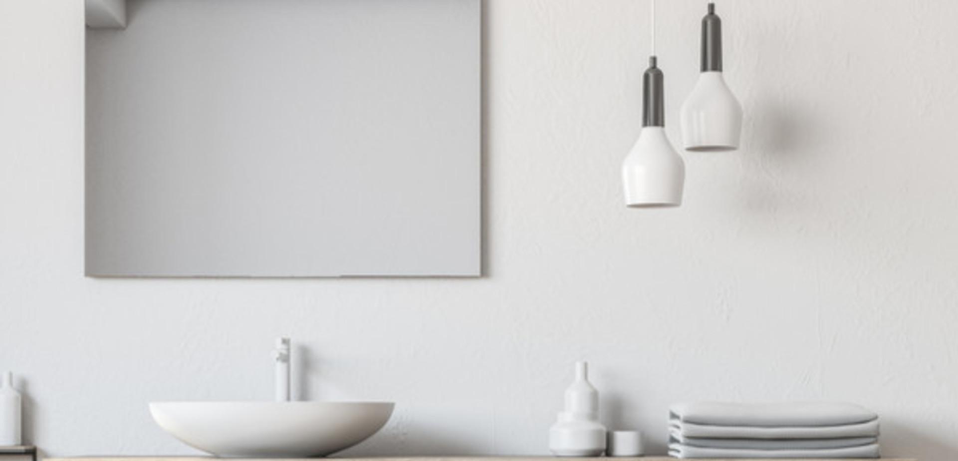 De Veiligheids Normen Voor Elektriciteit In Een Badkamer Brico Be