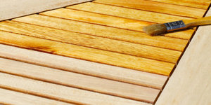 L'entretien des meubles de jardin