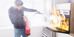 7 conseils d'un sergent des pompier pour prévenir les incendies