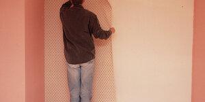 Calculer la quantité de papier-peint