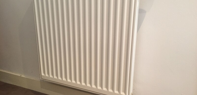 Installer un radiateur