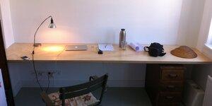 Créer une tablette de bureau