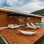 Dit zijn de 3 populairste houtsoorten voor je terras