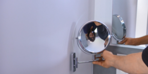 Klustip: Accessoires voor de badkamer