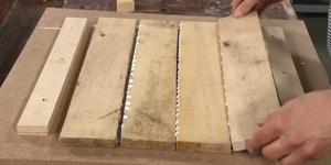 Handige tip voor het klemmen van planken