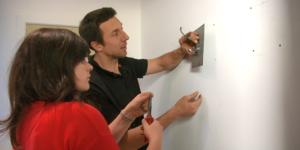 Conseil-bricolage: Fabriquer des pathères design