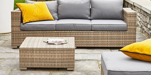 Welke lounge-stijl past bij jou?