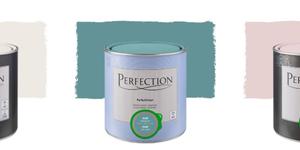 Perfection est la marque faite maison de votre magasin conçue et élaborée avec l'aide de spécialistes.