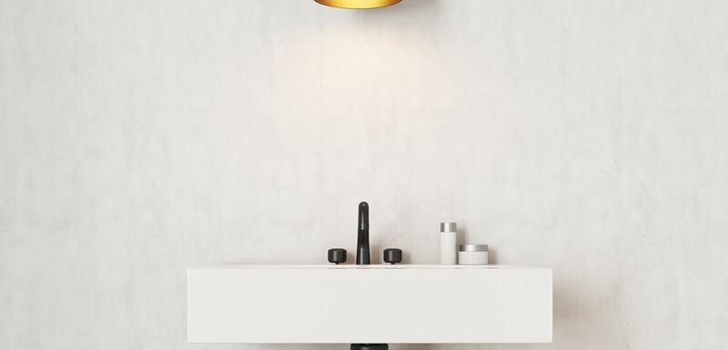 Badkamerverlichting kopen? Hierop moet je letten