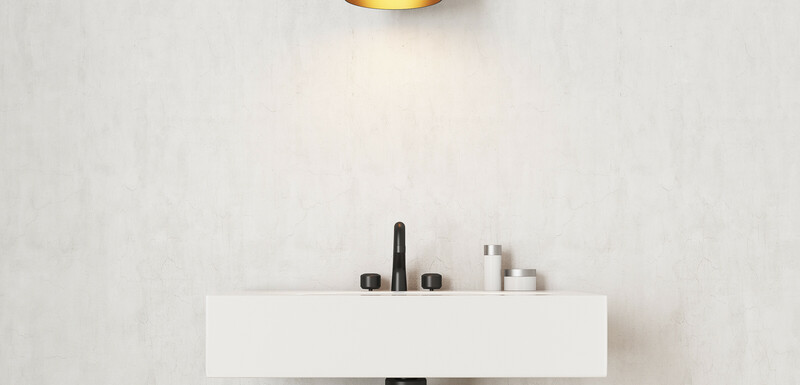 Achat d'un éclairage de salle de bain : quelques points d'attention