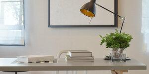 La lampe à poser: la lampe qui fait rayonner votre intérieur