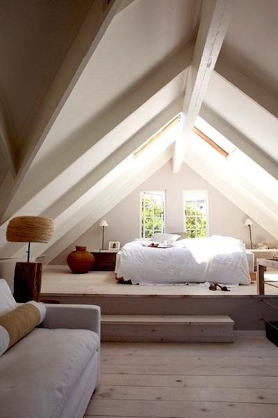 Nieuw Zo verbouw je je zolder tot extra kamer! | Brico.be JO-78