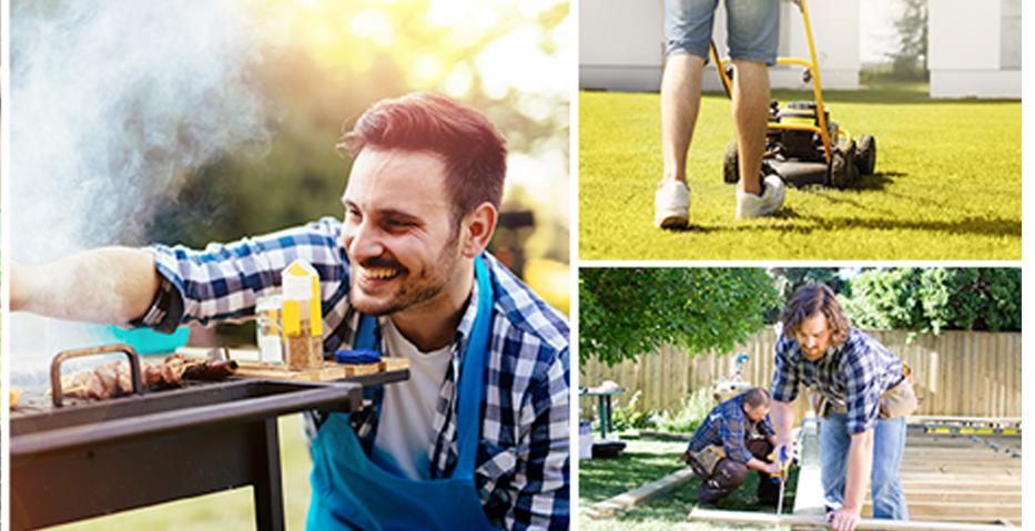 5 tips zodat je tuin de warme zomer overleeft