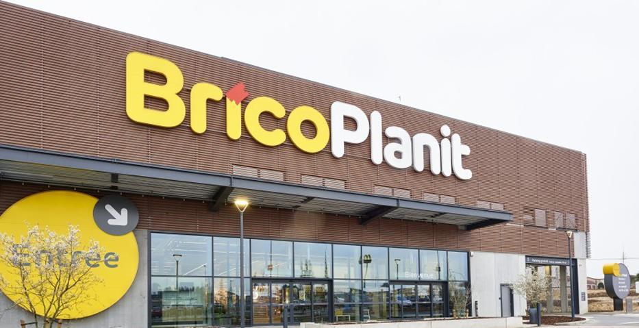 BricoPlanit lanceert met veel stijl zijn splinternieuwe concept