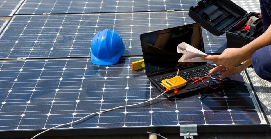 Brico se lance dans les panneaux solaires