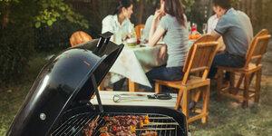 Keuzehulp: hoe kies je de beste barbecue?