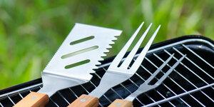 Da's slim: 4 onmisbare barbecue-accessoires