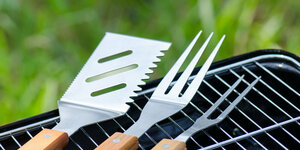 accessoires barbecue