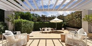 Een terrasoverkapping kiezen? Neem een kijkje bij Brico