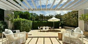 Conseil d'achat: comment choisir le meilleur auvent de terrasse?