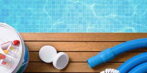 Zwembadaccessoires die je écht nodig hebt: onze tips