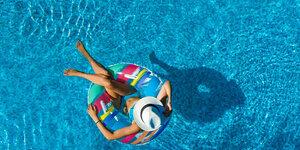 zwembad voor je tuin nodig? we helpen je kiezen!