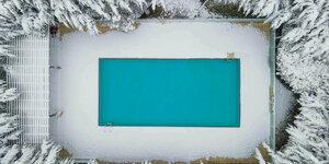 Je opzetzwembad leegmaken, opbergen of winterklaar maken