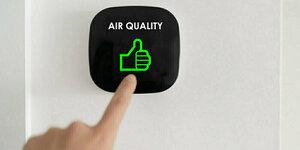 Goede luchtkwaliteit? Met deze 3 onmisbare accessoires