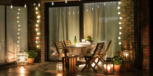 Een buitenlamp voor je terras kiezen? Ontdek onze tips