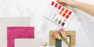 Met de juiste kleurverf haal je de sleur uit je interieur