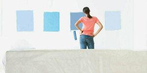 Quelle peinture murale choisir? Suivez nos conseils!