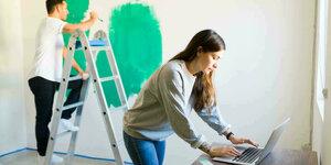 Apprenez à peindre avec nos 4astuces