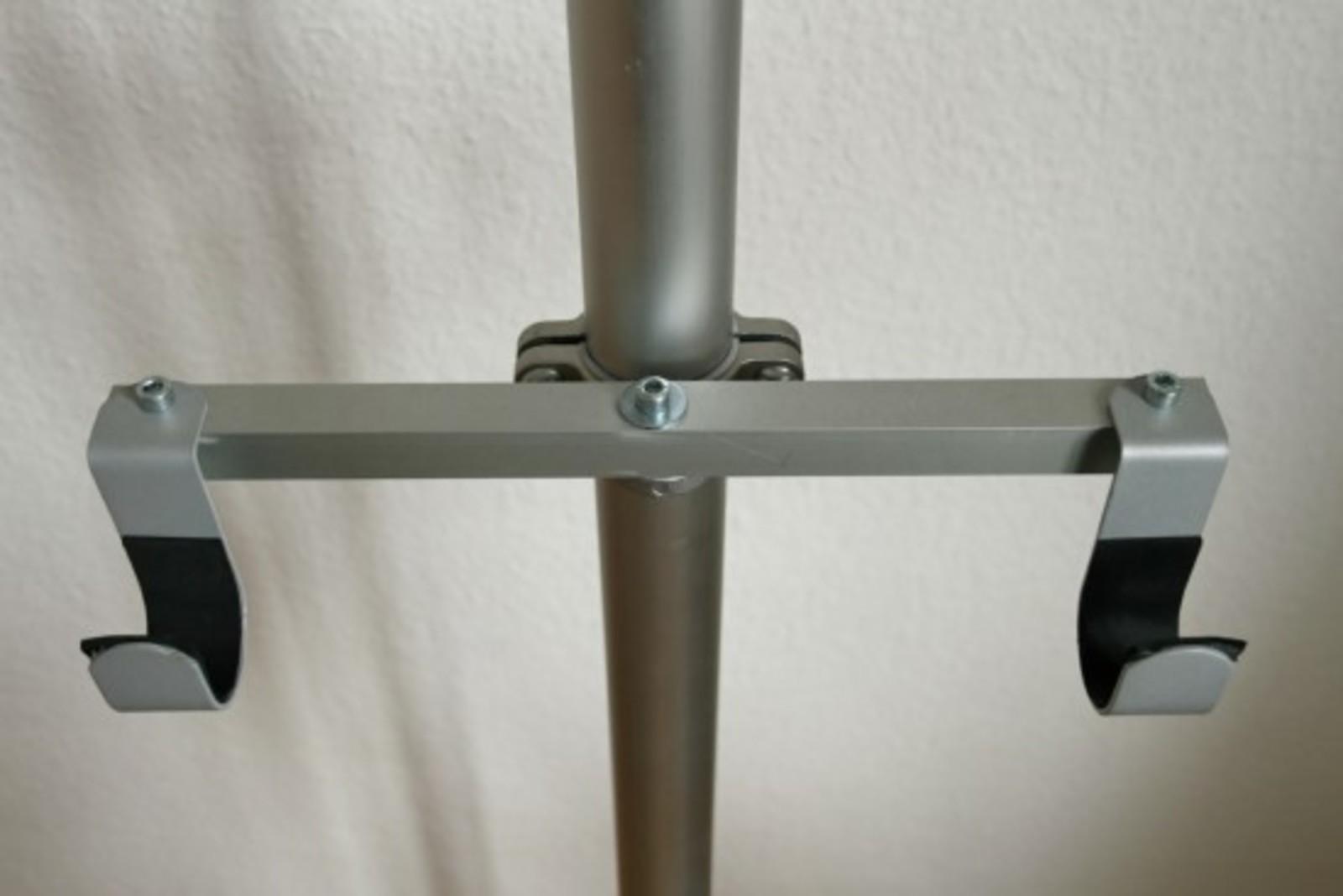 Beroemd Ophangsysteem voor de fiets - Brico | Voor de makers JV87