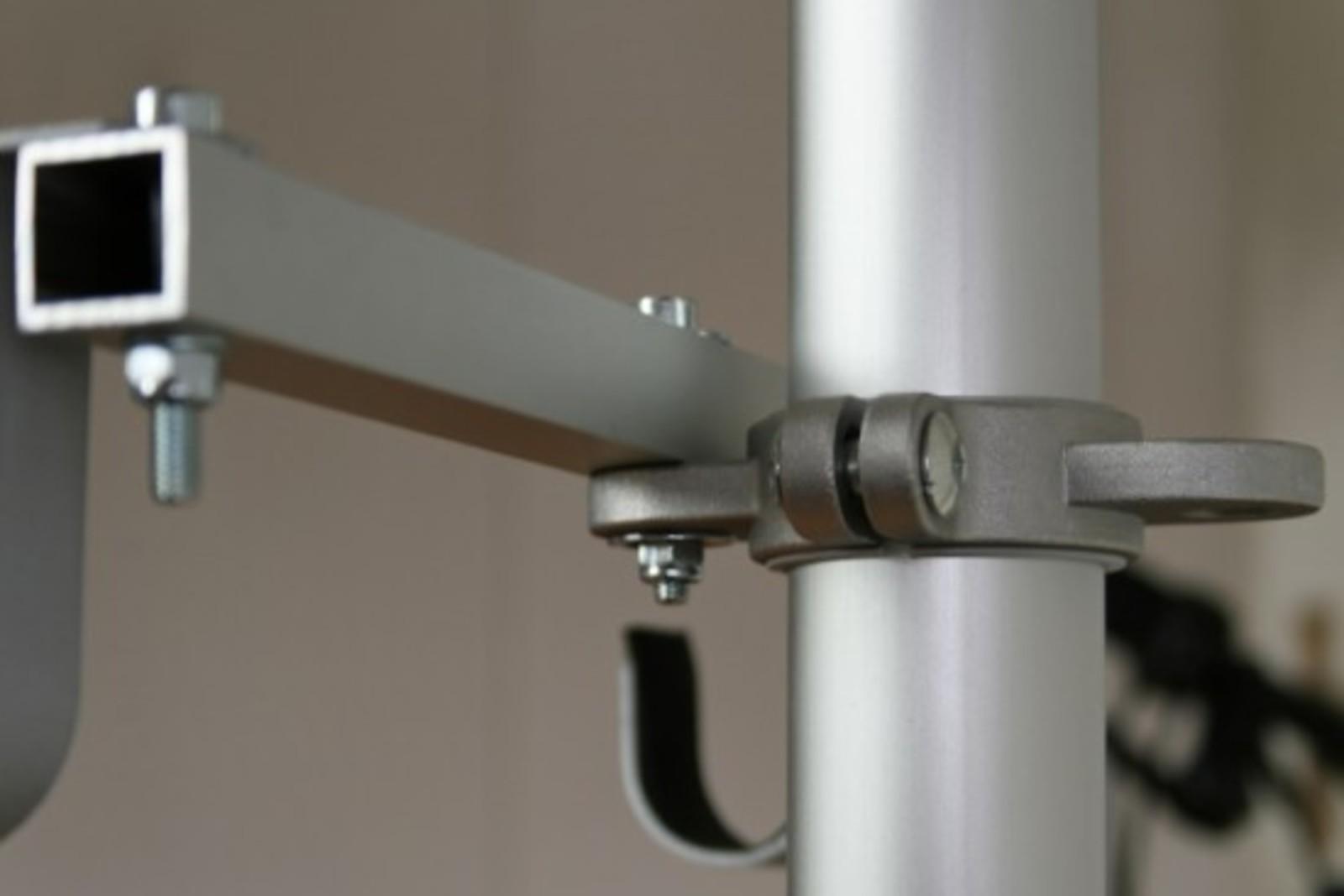 Geliefde Ophangsysteem voor de fiets - Brico | Voor de makers RE88